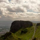Cavehill - Napoleon's Nose by Smaxi