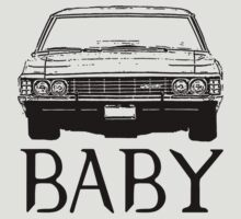 Baby by maezors
