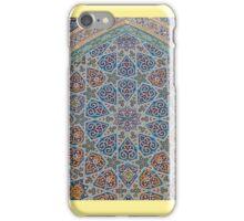 Mashhad Arabesque iPhone Case/Skin
