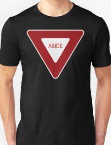 Abide [Tee & Case] Unisex T-Shirt