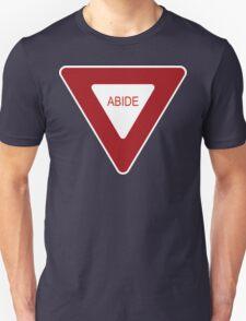 Abide [Tee & Case] T-Shirt