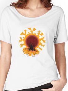 Aku's Reawakening Women's Relaxed Fit T-Shirt