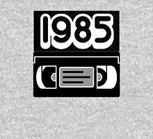 1985 VHS Tape Unisex T-Shirt