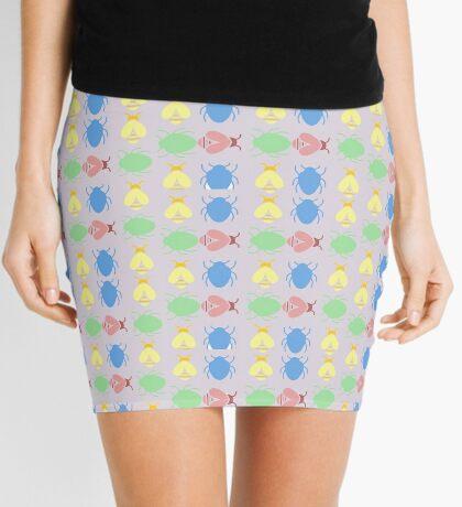A Bugs Life Mini Skirt