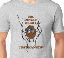 Mr. Dingleberry Unisex T-Shirt