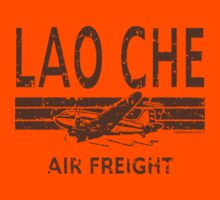 Lao Che Air Freight Kids Tee