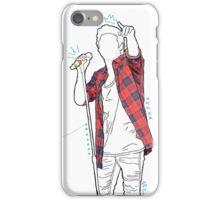 Niall Horan iPhone Case #1 iPhone Case/Skin