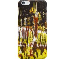 Urban Abstract iPhone/iPod case iPhone Case/Skin