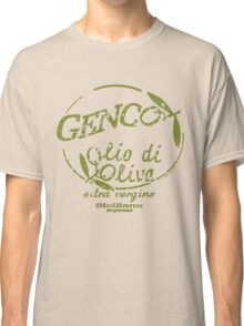 Genco Olive Oil Classic T-Shirt