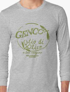 Genco Olive Oil Long Sleeve T-Shirt