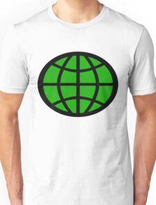 Captain Planet Planeteer Unisex T-Shirt