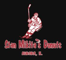 Stan Mikita Donuts Kids Clothes
