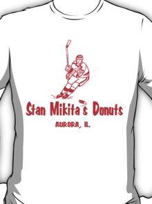 Stan Mikita Donuts T-Shirt