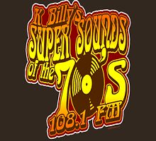 KBilly Super Sounds of the Seventies Unisex T-Shirt