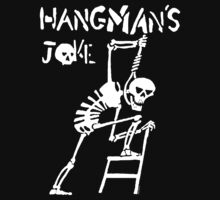 Hangmans Joke by kaptainmyke