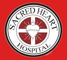 Sacred Heart Hospital Kids Clothes