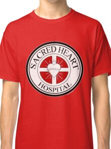 Sacred Heart Hospital Classic T-Shirt