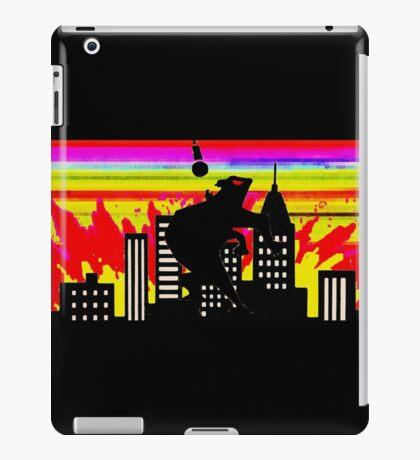 ARMAGEDDON KONG iPad Case/Skin