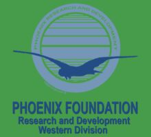 Phoenix Foundation Kids Clothes