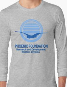 Phoenix Foundation Long Sleeve T-Shirt