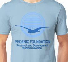 Phoenix Foundation Unisex T-Shirt