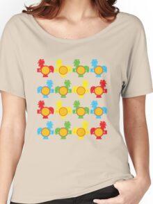 Kellog Reflector - Loads Women's Relaxed Fit T-Shirt
