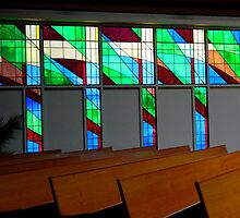 Windows & Pews   ^ by ctheworld