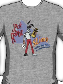 Jack Rabbit Slims T-Shirt