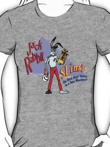 Jack Rabbit Slims T-Shirt