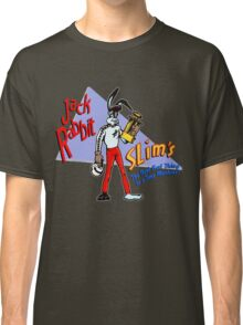 Jack Rabbit Slims Classic T-Shirt