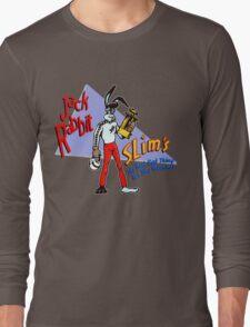 Jack Rabbit Slims Long Sleeve T-Shirt