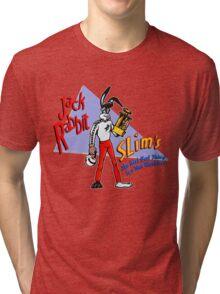 Jack Rabbit Slims Tri-blend T-Shirt