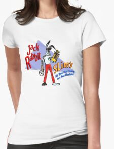 Jack Rabbit Slims Womens Fitted T-Shirt