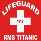 RMS Titanic Lifeguard by kaptainmyke