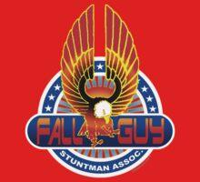 Fall Guy Stuntman Association One Piece - Long Sleeve
