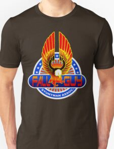Fall Guy Stuntman Association Unisex T-Shirt