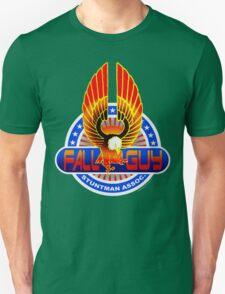 Fall Guy Stuntman Association T-Shirt