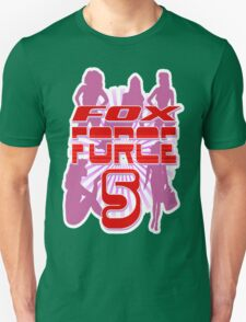 Fox Force 5 T-Shirt