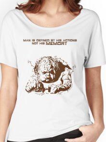 Kuato Women's Relaxed Fit T-Shirt