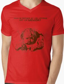 Kuato Mens V-Neck T-Shirt