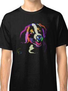 Cool t shirt Iggy portrait Classic T-Shirt