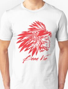 BeauVie Aztec Unisex T-Shirt