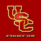 USC Fight On by Mikeb10462