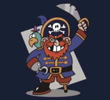 Pirate Kids Clothes