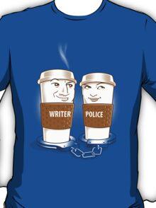 Castle-To-Go T-Shirt