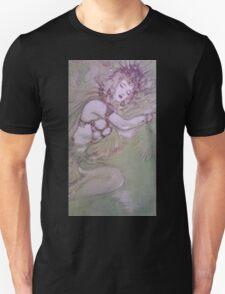 Final Terra Fantasy Unisex T-Shirt