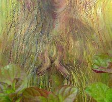 In The Garden. by wblake9