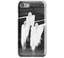 T h i r d iPhone Case/Skin
