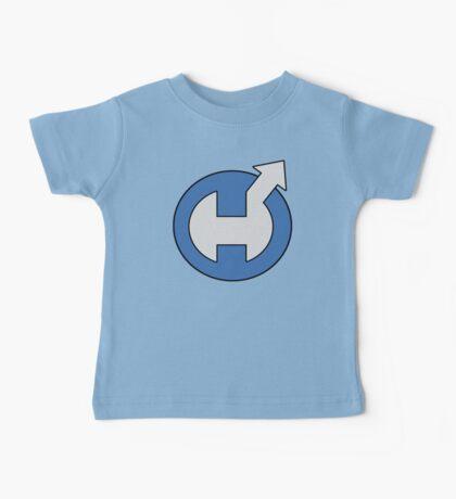 Captain Hero Baby Tee