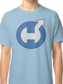 Captain Hero Classic T-Shirt
